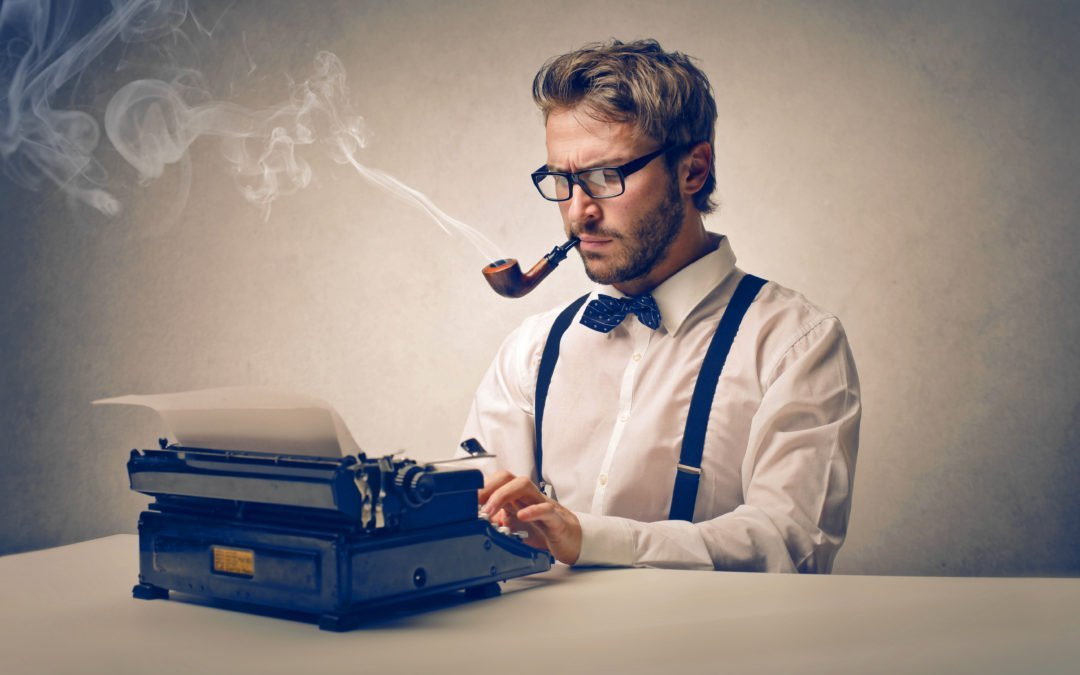 Why You Don't Need Talent to Start Writing Your First Novel | The Myth of Talent