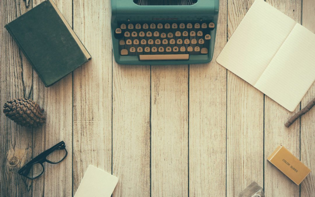 How to Create Great Writing Habits