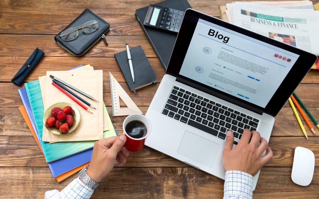BTS006, Blogging as an Unpublished Fiction Author