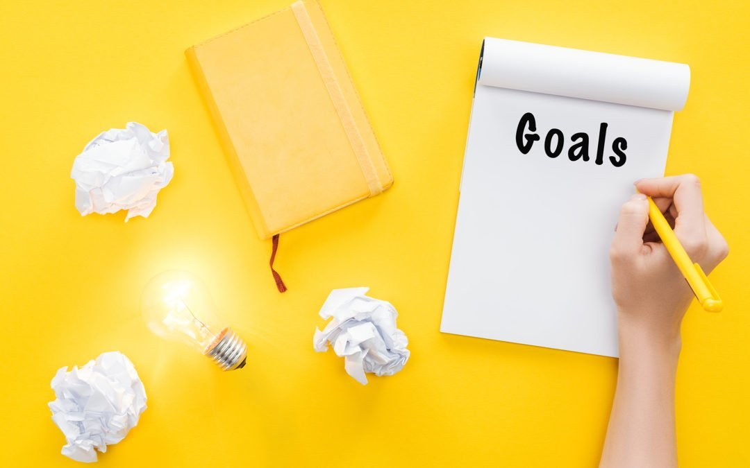 BTS017, I'm Sharing My Business and Writing Goals With You for the Next Quarter
