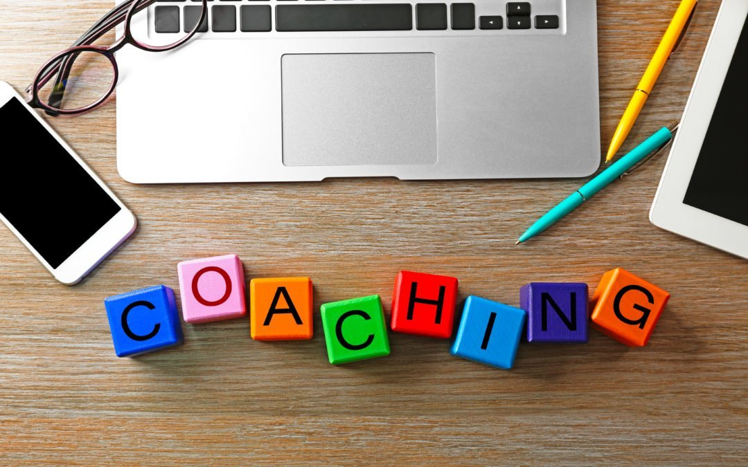 Should You Offer Coaching Services as a Writer or Author? | Coaching for Writers